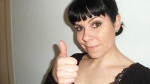 Aurélie de estheticienne pro coaching.fr