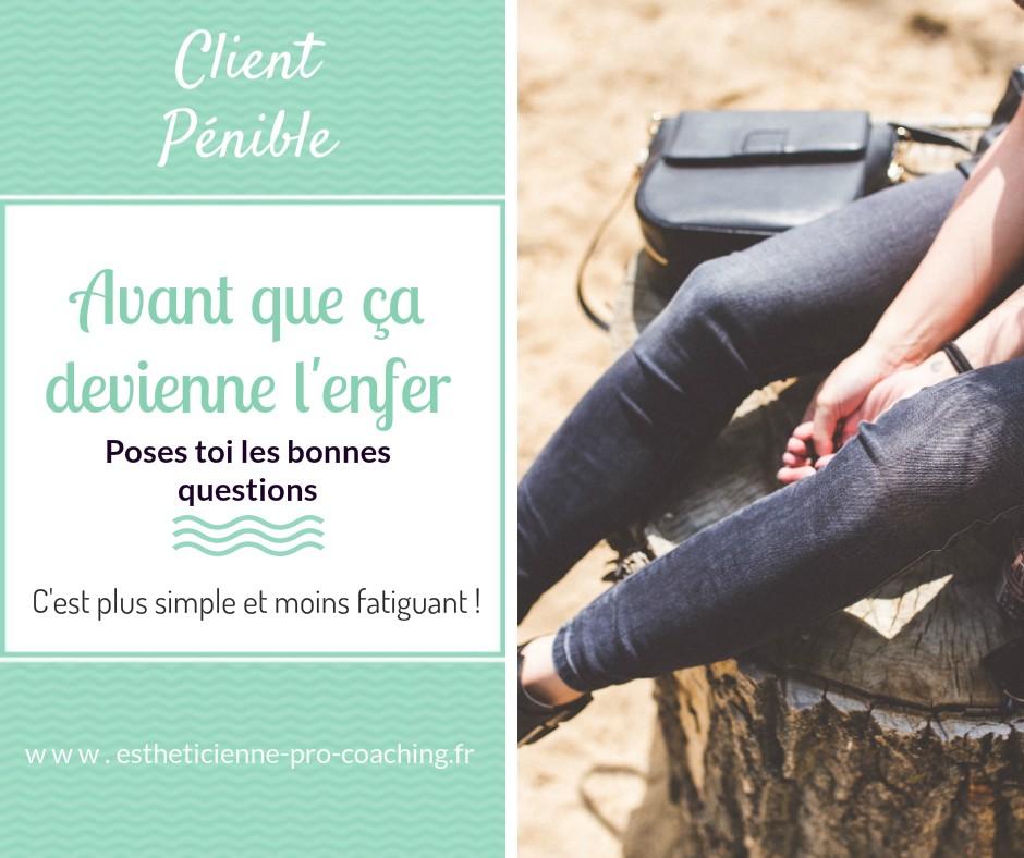 client penible